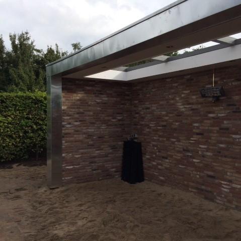 Jurgen Dankers Bouwerij – Berging-veranda04