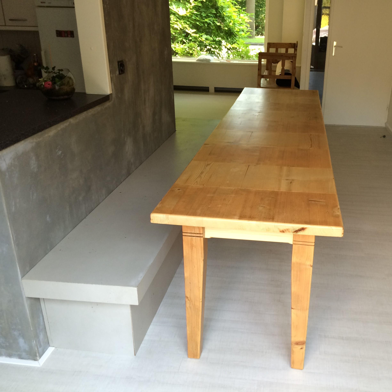 Jurgen Dankers Bouwerij – Modernisering woonkamer01