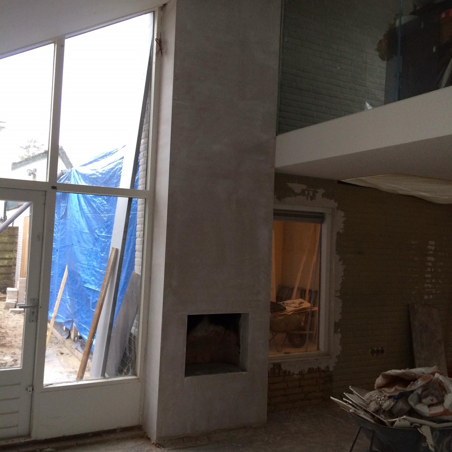Jurgen Dankers Bouwerij – Verbouwing bungalow10