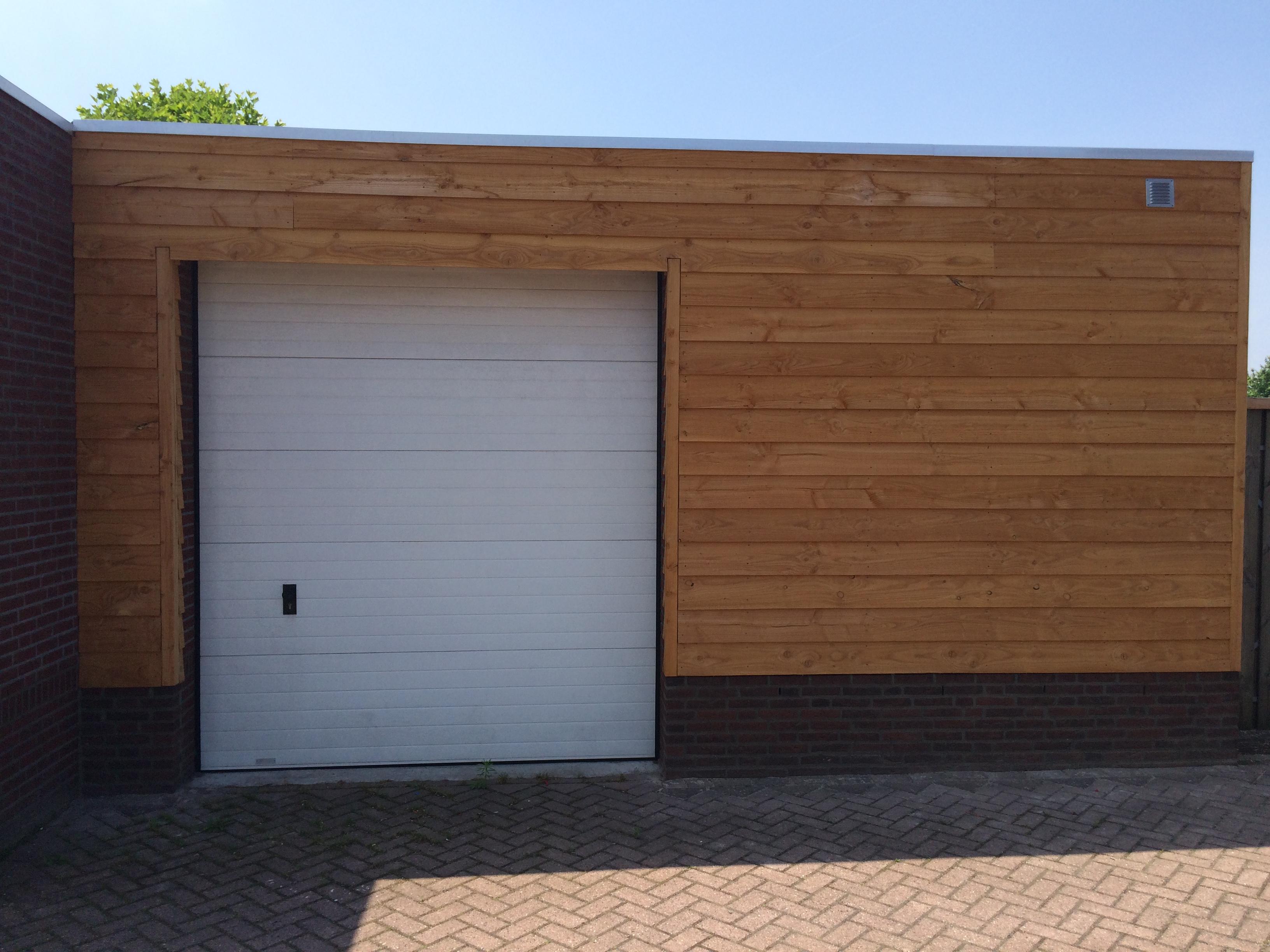 Isoleren Garage Kosten : Kosten aanbouw garage kosten aanbouw be